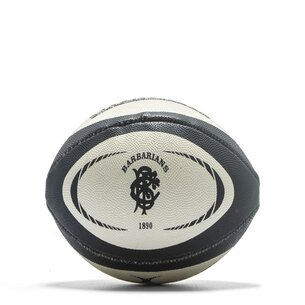 Gilbert Barbarians Official Replica Mini Rugby Ball