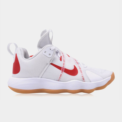 Nike React HYPSET Indoor Court Trainers