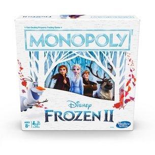 Hasbro Frozen 2 Monopoly