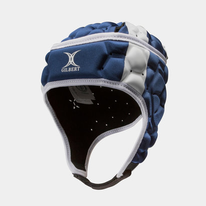 Gilbert Falcon 200 Scotland Kids Rugby Head Guard