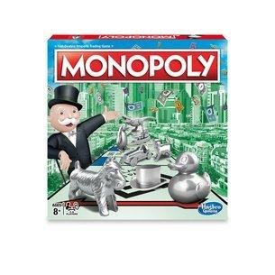 Hasbro Classic Monopoly
