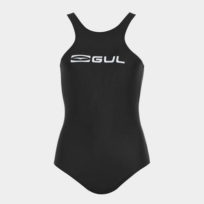 Gul Logo Swimsuit Ladies