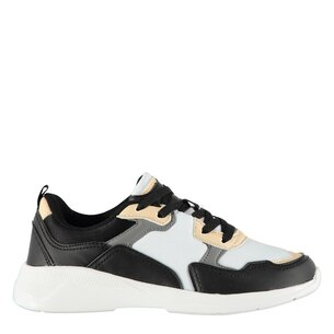 Fabric Corso Trainers Ladies