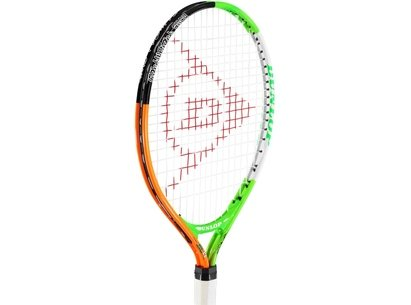 Dunlop Tennis Racket Juniors
