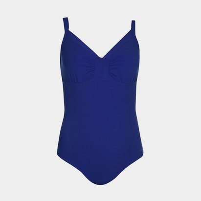 Speedo Watergem Swimsuit Ladies