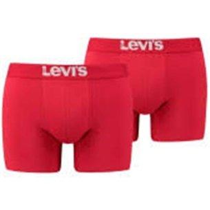 Levis 2 Pack Boxers Mens