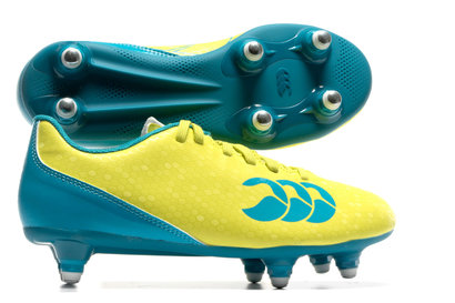 Canterbury Speed 2.0 SG Junior Rugby Boots
