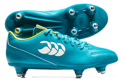 Canterbury Control 2.0 SG Junior Rugby Boots