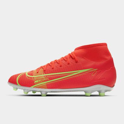 Nike Mercurial Superfly Club DF FG Football Boots