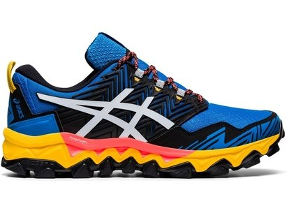 Asics Gel Fujitrabuco 8 Mens Running Shoes