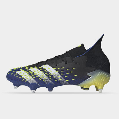 adidas Predator Freak .1 SG Football Boots