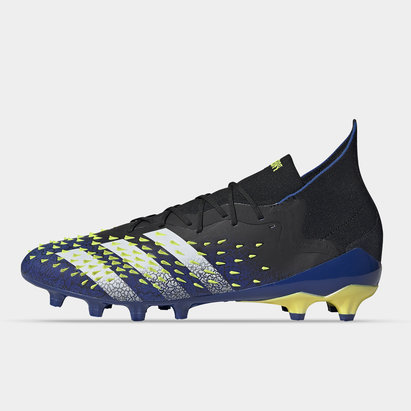 adidas Predator Freak .1 AG Football Boots