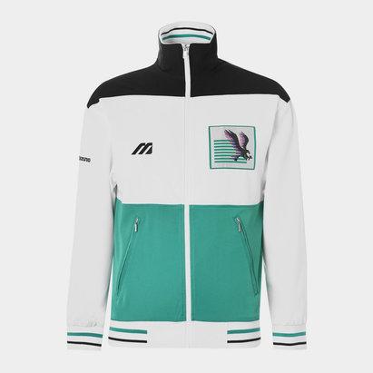 Mizuno 90s Retro Eagle Tennis Warm up Jacket