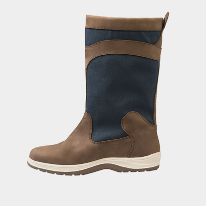 GUL Fastnet Cordura Leather Boot