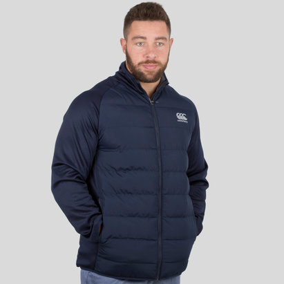 Thermoreg Hybrid Rugby Training Jacket