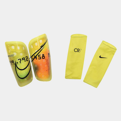 Nike CR7 Mercurial Shin Guards