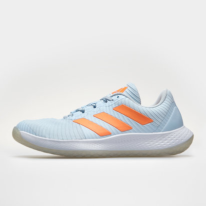adidas Force Bounce Pro Netball Trainers