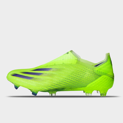 adidas X Ghosted + FG Football Boots Mens