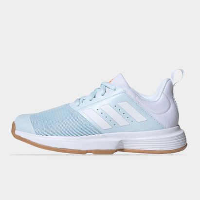 adidas Essence Ladies Indoor Court Shoe