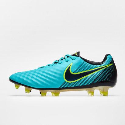 Nike Magista Opus II FG Womens Football Boots
