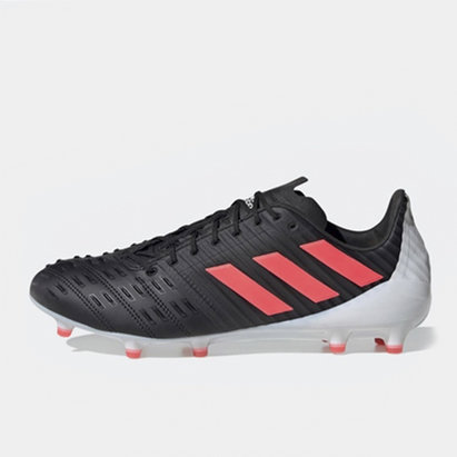 Rugby Boots by Brand: adidas