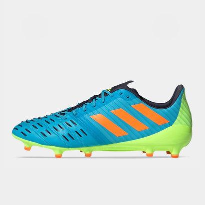 adidas Predator Malice Control FG Rugby Boots
