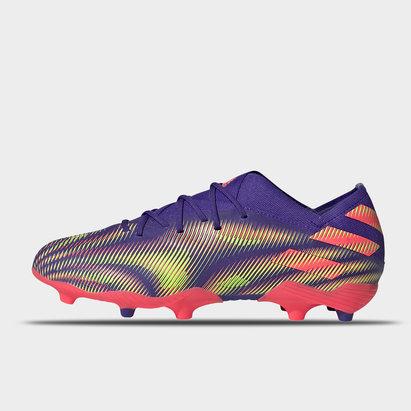 adidas Nemeziz .1 Junior FG Football Boots