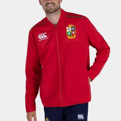 Canterbury British  And  Irish Lions Anthem Jacket 2021 Mens