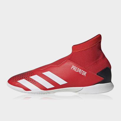 adidas Predator Indoor Football Boots Juniors