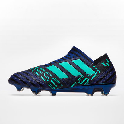 adidas Nemeziz Messi 17+ 360 Agility FG Football Boots