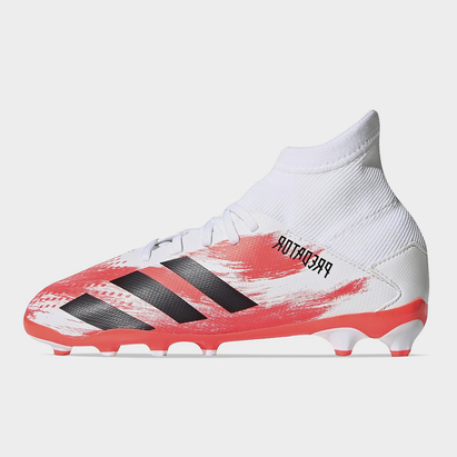adidas Predator 20.3 MG Football Boots