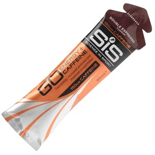 Sis GO + Caffeine Gel 60ml