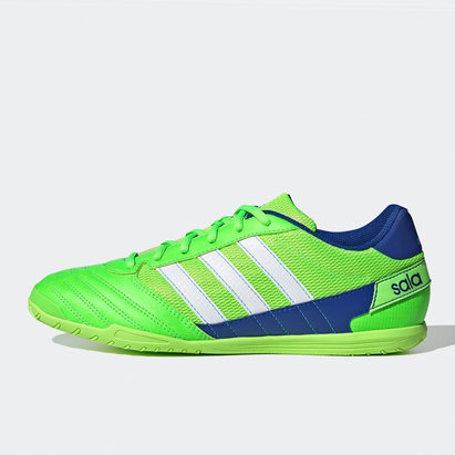 adidas Super Sala Indoor Football Trainers Mens