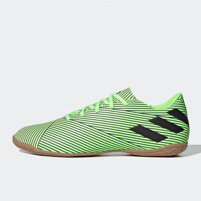 adidas Nemeziz 19.4 Indoor Football Boots Mens