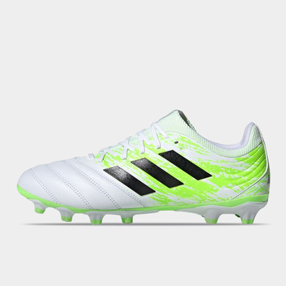 adidas Copa 20.3 Mid Ground Football Boots Mens