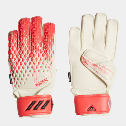 adidas Predator 20 Match Goalkeeper Gloves Junior