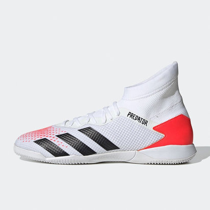 adidas Predator 20.3 Indoor Football Boots Mens