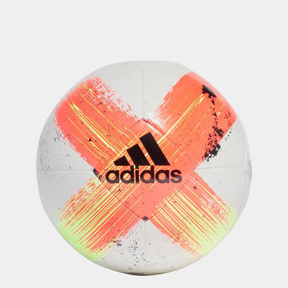 adidas Capi Clb F Ball 04