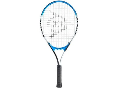 Dunlop Nitro Tennis Racket Juniors