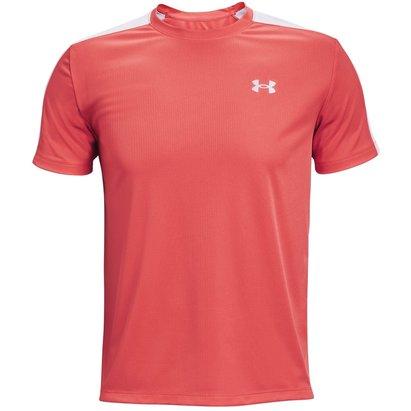 Under Armour Speed Stride T Shirt Mens
