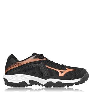 Mizuno Wave Lynx Hockey Shoes
