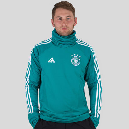 adidas Germany 2018 Climawarm L/S Football Training Top