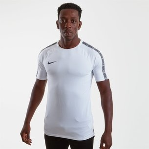 Nike Breathe Squad S/S Football Training Top