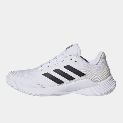 adidas NovaFlight Ladies Netball Shoe