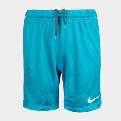 Nike Squad Dry Kids Football Training Shorts