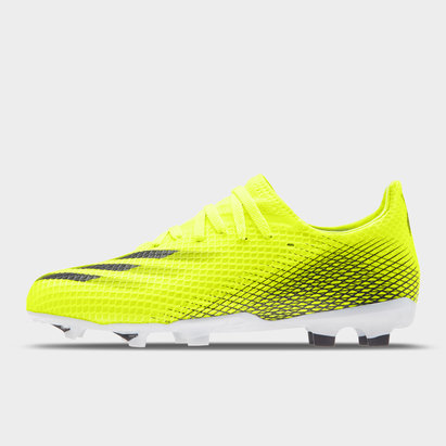 adidas X Ghosted .3 Junior FG Football Boots