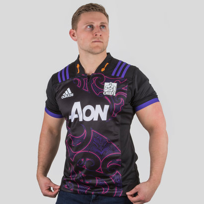 adidas Chiefs 2019 Super Players S/S Training Shirt
