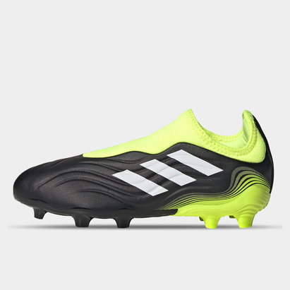 adidas Copa Sense .3 Laceless Junior FG Football Boots
