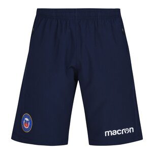 Macron Bath 20/21 Gym Shorts Mens