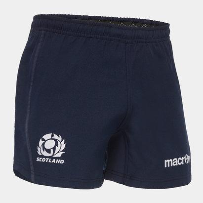 Macron Scotland 20/21 Training Shorts
